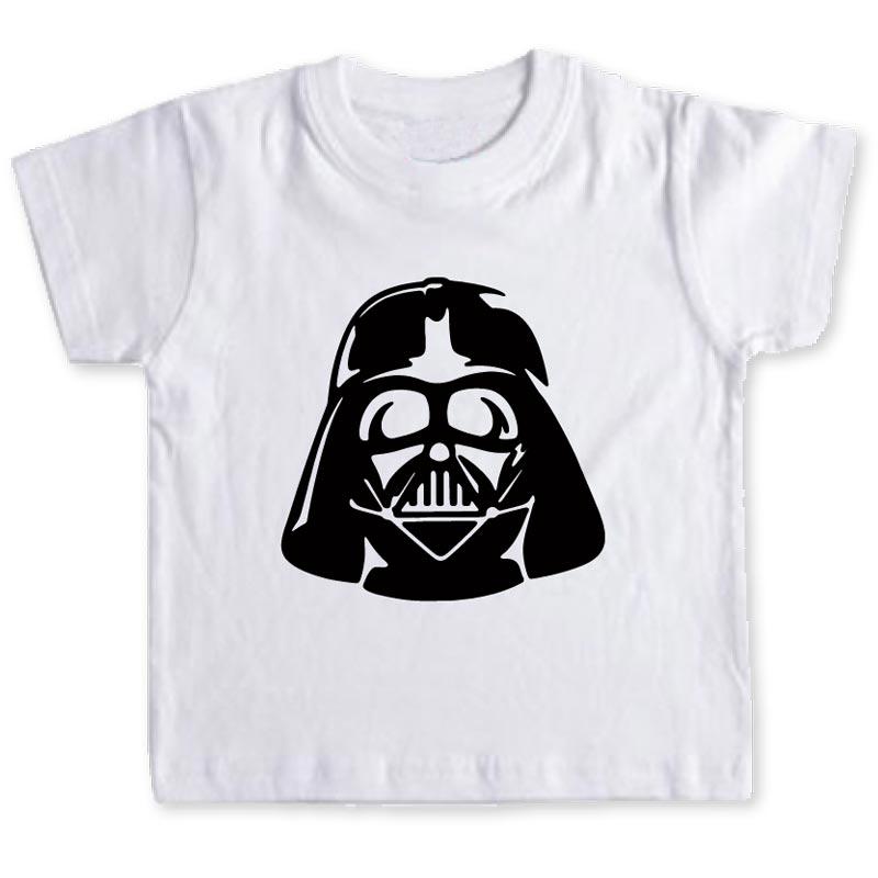 7774630cd camiseta bebe personalizada Darth Vader
